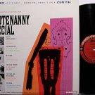 Hootenanny Special - Bob Dylan / Various Artists - Vinyl LP Record - Folk
