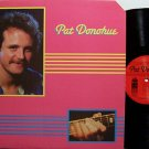Donohue, Pat - Self Titled - Vinyl LP Record - Folk