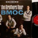 Brothers Four, The - BMOC (Best Music On/Off Campus) - Vinyl LP Record - Folk