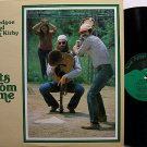 Bledsoe, Tom & Rich Kirby - Hits From Home - Vinyl LP Record - Folk