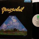 Beausoleil - Bayou Boogie - Vinyl LP Record - Cajun Folk