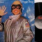 Baez, Joan - Blowin' Away - Vinyl LP Record - Folk
