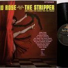 Rose, David - The Stripper - Vinyl LP Record - Odd Unusual Weird
