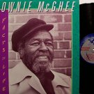 McGhee, Brownie - Facts Of Life - Vinyl LP Record - Blues