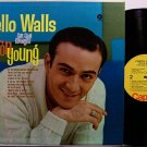 Young, Faron - Hello Walls Fan Club Favorites - Vinyl LP Record - Country