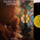 Wynette, Tammy - Inspiration - Vinyl LP Record - Country Gospel
