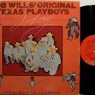 Wills, Bob's Original Texas Playboys - Vinyl LP Record - Country