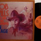 Wills, Bob - On Stage - Vinyl LP Record - Country