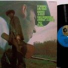 Williams, Hank Jr. - Luke The Drifter Jr. - Vinyl LP Record - Country