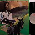 Whitman, Slim - The Best Of - Vinyl LP Record - Country
