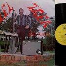 White, Bob - Steel Trek With - Vinyl LP Record - Country