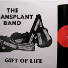Transplant Band, The - Gift Of Life - Vinyl LP Record - Country