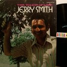 Smith, Jerry - The Touch Of Love - Vinyl LP Record - Country