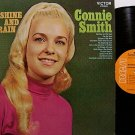 Smith, Connie - Sunshine & Rain - Vinyl LP Record - Country
