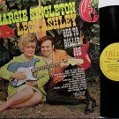 Singleton, Margie & Leon Ashley - Ode To Billie Joe - Vinyl LP Record - Country