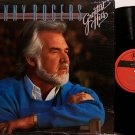 Rogers, Kenny - Greatest Hits - Vinyl LP Record - Country
