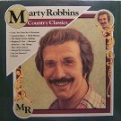 Robbins, Marty - Country Classics - Sealed Vinyl LP Record
