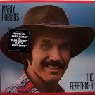 Robbins, Marty - The Performer - Sealed Vinyl LP Record - Country