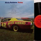 Robbins, Marty - Today - Vinyl LP Record - Country