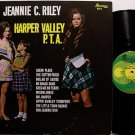 Riley, Jeannie C. - Harper Valley P.T.A. - Vinyl LP Record - Country