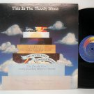 Moody Blues, The - This Is The Moody Blues - Vinyl 2 LP Record Set - Rock