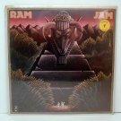 Ram Jam - Self Titled - Vinyl LP - Rock