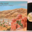 Little Feat - Time Loves A Hero - Vinyl LP - Rock