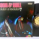 Rock & Roll - Evolution Or Revolution - Vinyl LP Record - Stereo - Rock