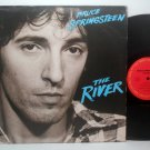 Springsteen, Bruce - The River - 2 Vinyl LP's - Rock