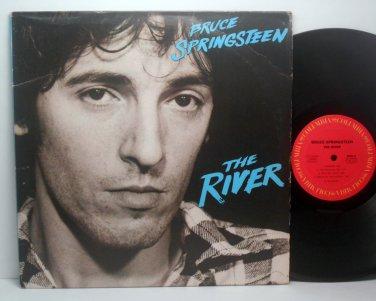 Springsteen, Bruce - The River - 2 Vinyl LP's - Rock