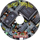 24 Chapter Book Manual Learn Electronics Electrical Train to be Electrician CD