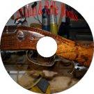 37 Old Books How to Shoot Maintain Fix Guns Rifles Breech Loaders Revolvers CD