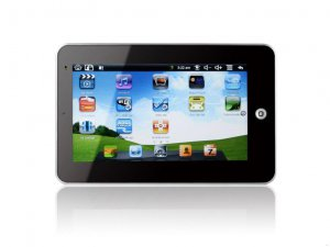 New 7'' Touch Screen Google Android 2.2 MID WIFI Tablet PC with