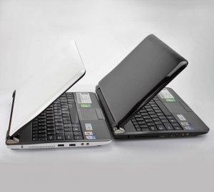 12.1 inch Notbook Intel Atom D455 1.66GHZ 1GB/160GB 1.3MP Camera/1366*768 Resolution/XACER Style