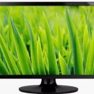 "19"" LCD monitor wide"