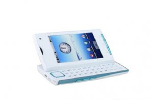 V908 WIFI Quad Band Dual Card TV WIFI JAVA Dual Camera Cell Phone White