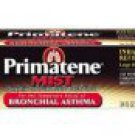 Lot of 10 (ten) Primatene MIST Epinephrine Inhalation Aerosol Bronchodilator  Sealed, 2013!