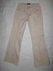 7 For All Mankind Women's Jeans/Pants, 4 Pockets. Flare, Size 28