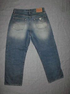 """Guess Men's  Jeans,  Relaxed Fit, Size 32 X 29""""."""