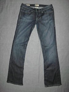 William Rast Women's Jeans, STELLA Bootcut, Size 26