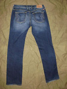 LUCKY BRAND WOMEN'S JEANS,  ASHFORD CLASSIC RIDER, SIZE 28