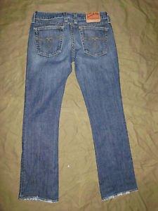Lucky Brand Women's Jeans, LOLA BOOT JEAN, Size 27