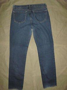 J BRAND � Size 30 dark blue Jeans � #8500 color DKBLU