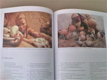 Louis Comfort Tiffany Foundation 2011 Awards in Painting, Sculpture, Art Catalog