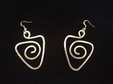 Trimental Earrings