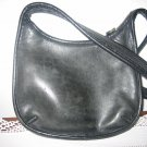 Coach Classic Small Hobo Shoulder Bag Black Free Shipping