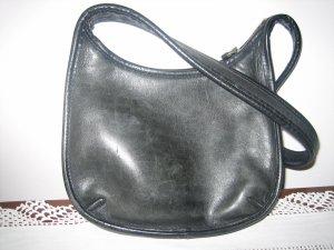 Coach Classic Small Hobo Shoulder Bag Black