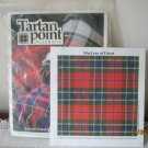 Tartanpoint Tartan Needlepoint Pillow Kit for Clan MacLean Free Shipping