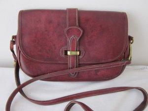 1982 Dooney & Bourke Equestrian Bag Bridle Leather