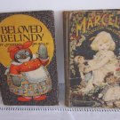 Beloved Belindy and Marcella, Black Raggedy Ann Books